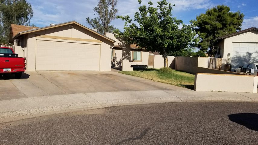 3421 N 88TH Lane, Phoenix, AZ 85037