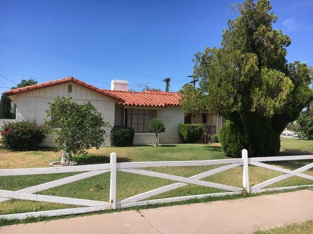 1502 W WILSHIRE Drive, Phoenix, AZ 85007