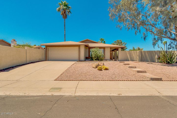 930 N 87TH Street, Scottsdale, AZ 85257