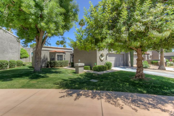7336 E PLEASANT Run, Scottsdale, AZ 85258