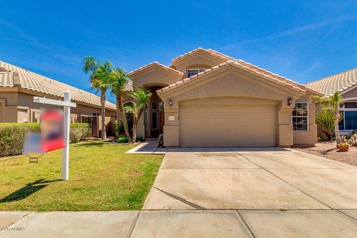 1429 E Glenhaven Drive, Phoenix, AZ 85048