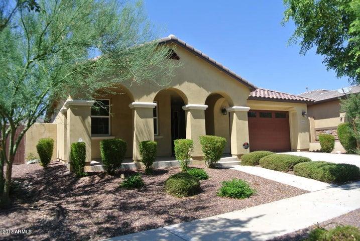 21074 W WYCLIFF Drive, Buckeye, AZ 85396