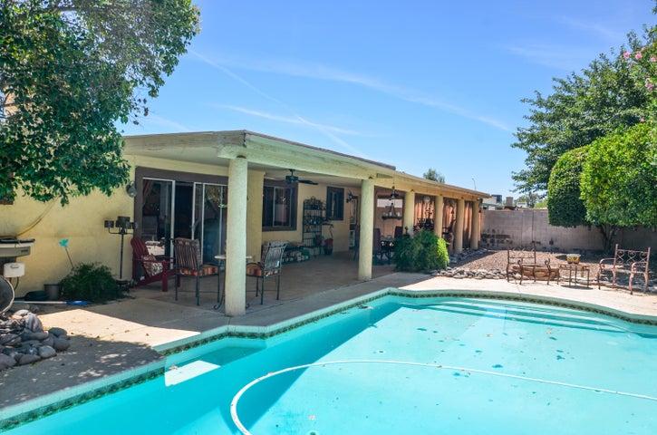 6430 E EUGIE Terrace, Scottsdale, AZ 85254