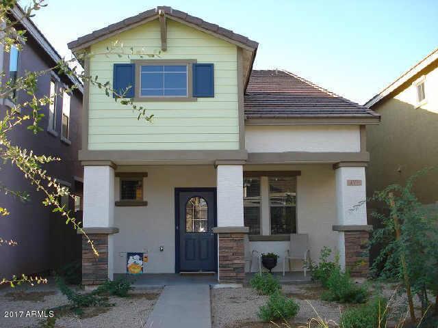 4359 E Rosemonte Drive, Phoenix, AZ 85050