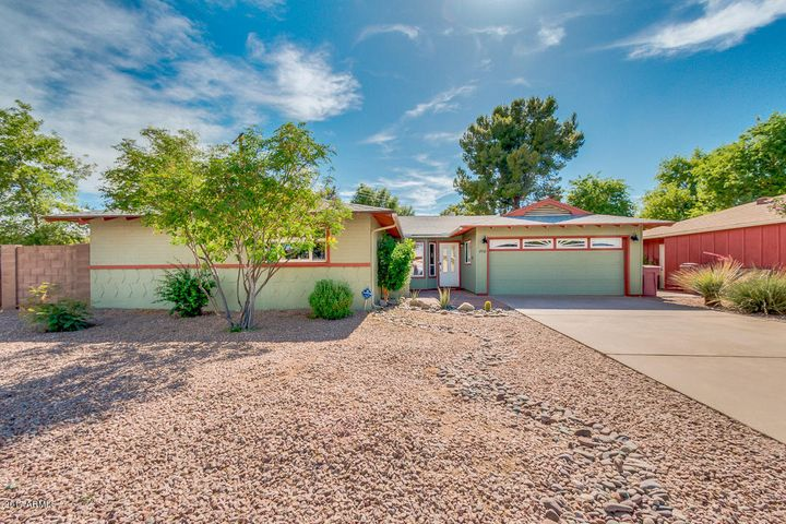 2532 N 65th Street, Scottsdale, AZ 85257
