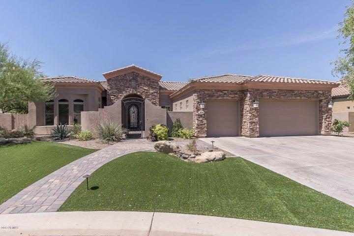 8830 E ANN Way, Scottsdale, AZ 85260