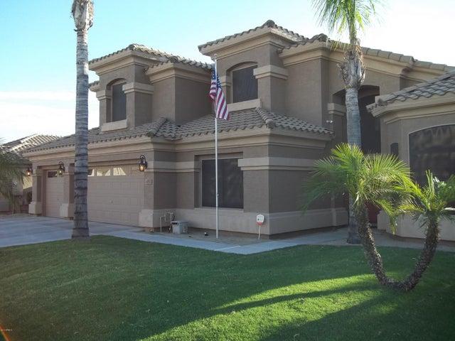 1692 S BOULDER Street, Gilbert, AZ 85295