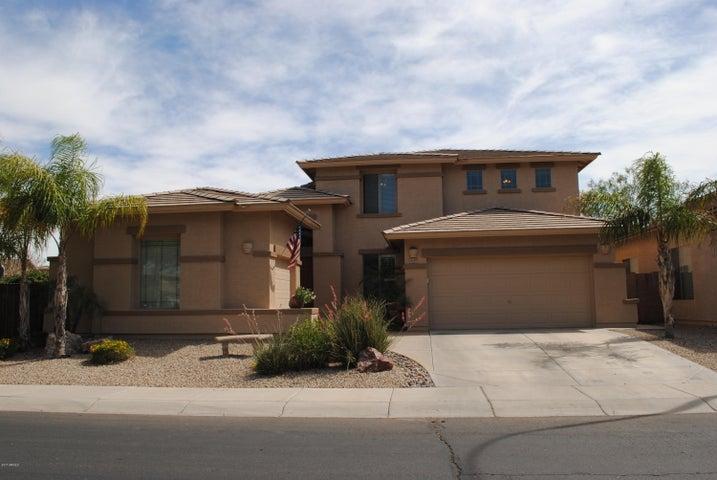 3149 E RUNAWAY BAY Place, Chandler, AZ 85249