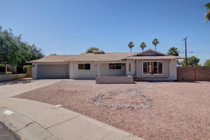 8701 E WILSHIRE Drive, Scottsdale, AZ 85257