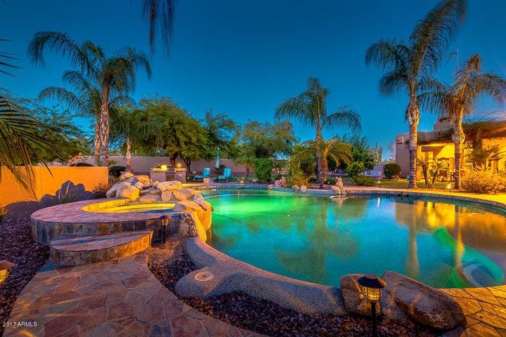 7602 E DALE Lane, Scottsdale, AZ 85266