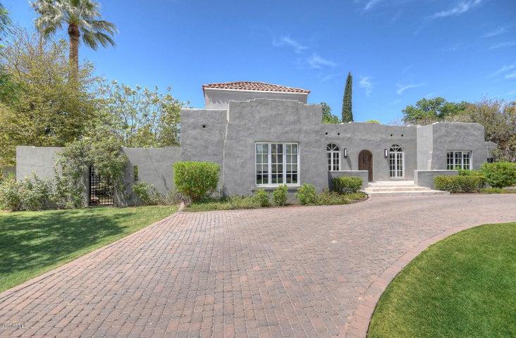 118 E PALM Lane, Phoenix, AZ 85004