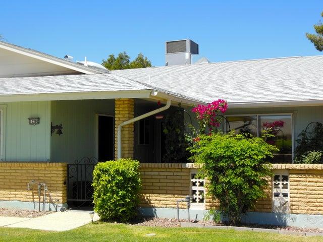 10202 N 105TH Drive, Sun City, AZ 85351
