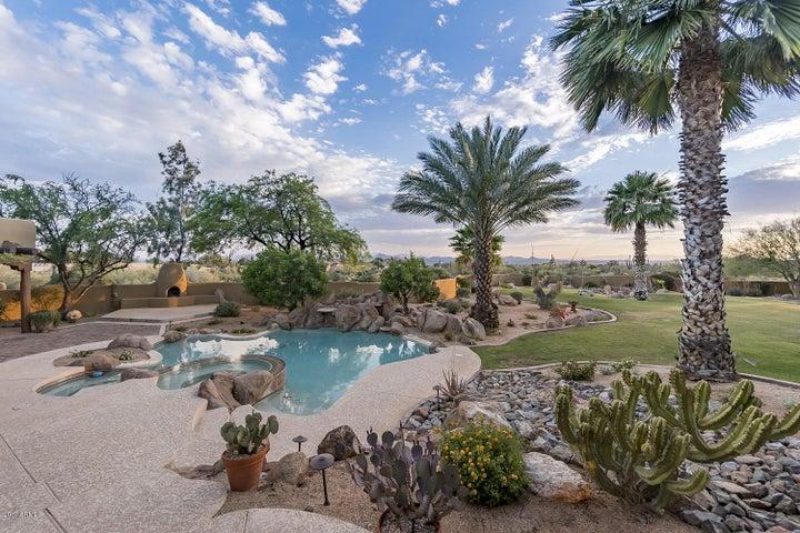 9870 E Pinnacle Peak Road, Scottsdale, AZ 85255