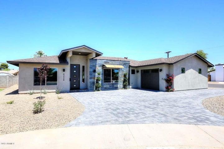8228 E MONTE VISTA Road, Scottsdale, AZ 85257
