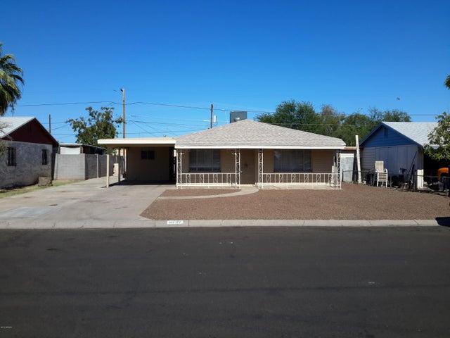 6737 N 49TH Avenue, Glendale, AZ 85301