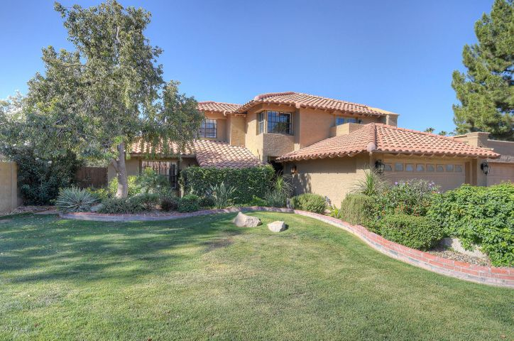 5407 E PIPING ROCK Road, Scottsdale, AZ 85254