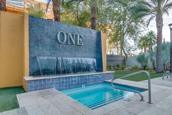 1 E LEXINGTON Avenue, 403, Phoenix, AZ 85012