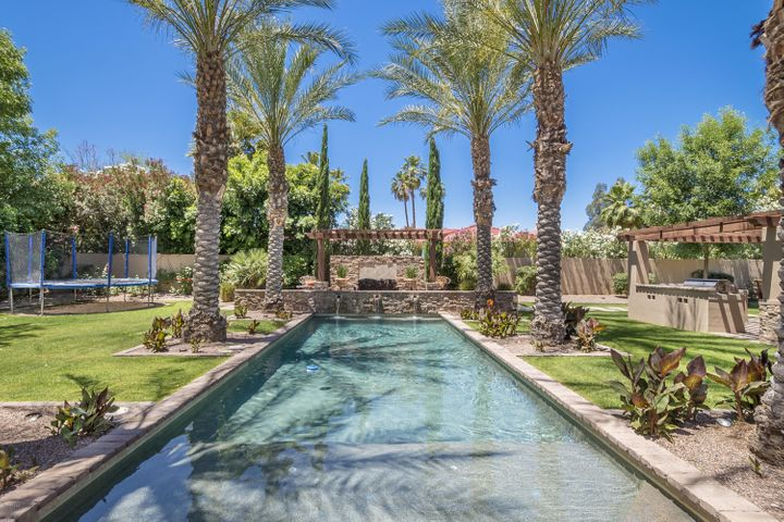 5002 E Cannon Drive, Paradise Valley, AZ 85253
