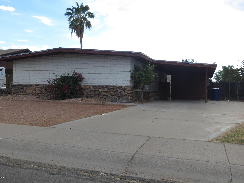 5512 S HAZELTON Lane, Tempe, AZ 85283