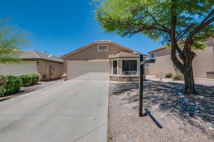 3888 E ROCK Drive, San Tan Valley, AZ 85143