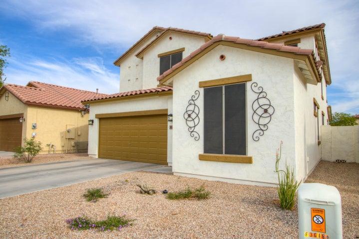 36181 W OLIVO Street, Maricopa, AZ 85138