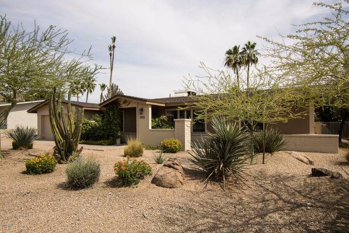 2001 E GARDENIA Avenue, Phoenix, AZ 85020