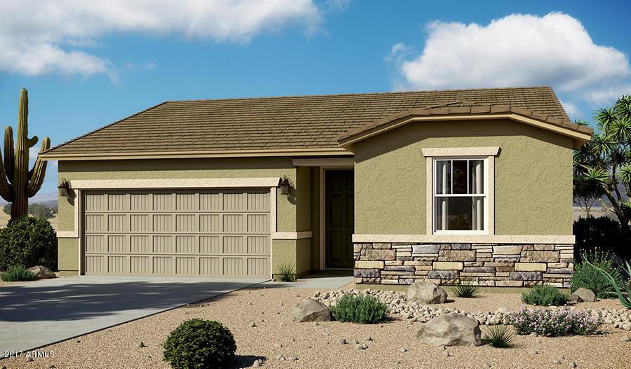 4832 W Lydia Lane, Laveen, AZ 85339