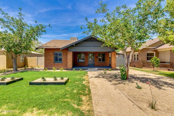 1110 E PALM Lane, Phoenix, AZ 85006