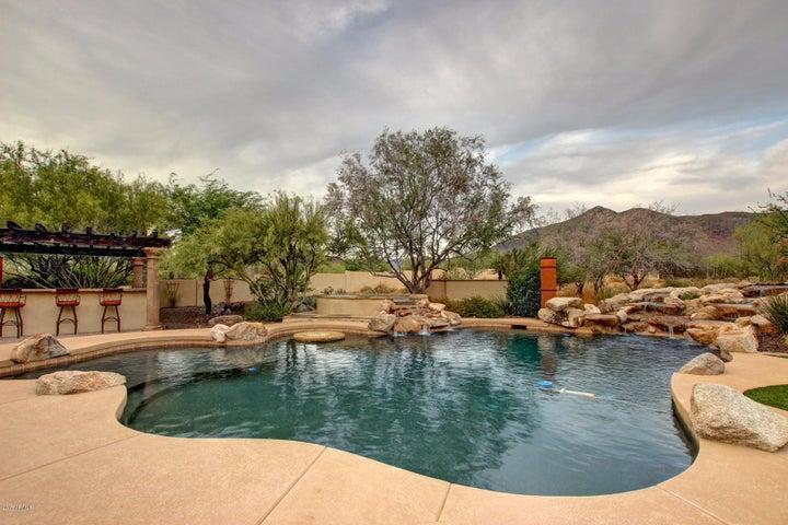 5480 E EL SENDERO Drive, Cave Creek, AZ 85331
