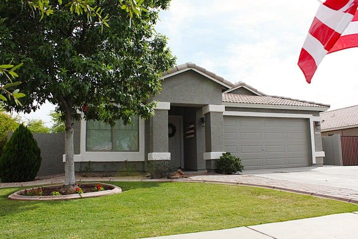 22355 E Vía Del Palo, Queen Creek, AZ 85142