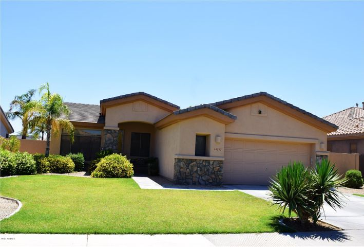 14533 W HILLSIDE Street, Goodyear, AZ 85395