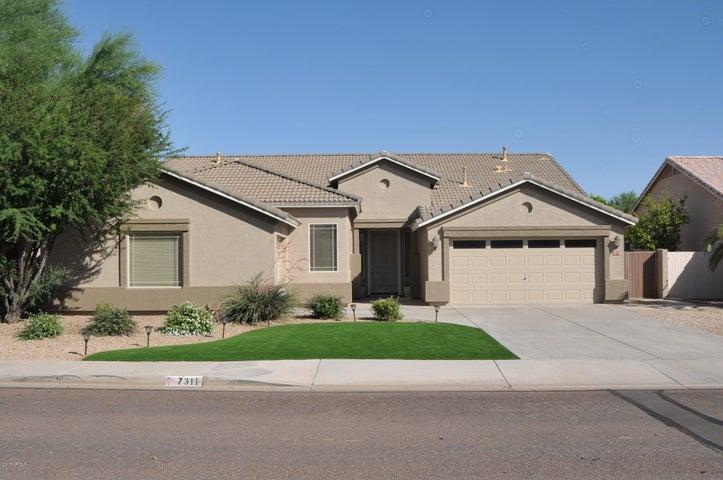 7311 W HONEYSUCKLE Drive, Peoria, AZ 85383