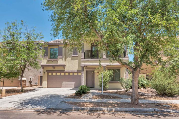 2964 E FRANKLIN Avenue, Gilbert, AZ 85295