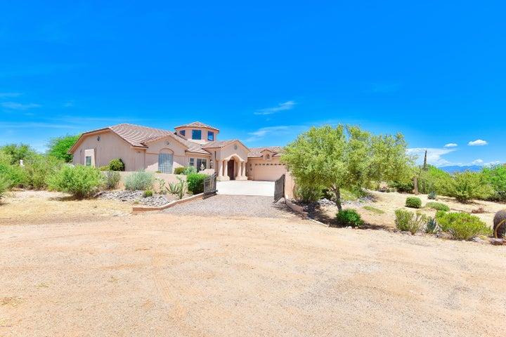 14110 E Gloria Lane, Scottsdale, AZ 85262