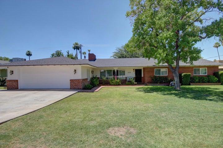 4232 N 34TH Street, Phoenix, AZ 85018