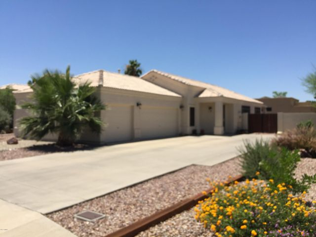 1856 N ABNER Circle, Mesa, AZ 85205