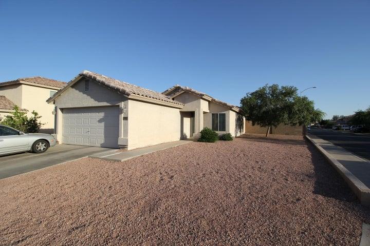 11601 W POINSETTIA Drive, El Mirage, AZ 85335