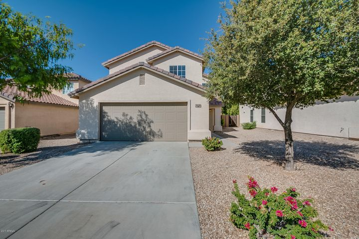 31190 N BLACKFOOT Drive, San Tan Valley, AZ 85143