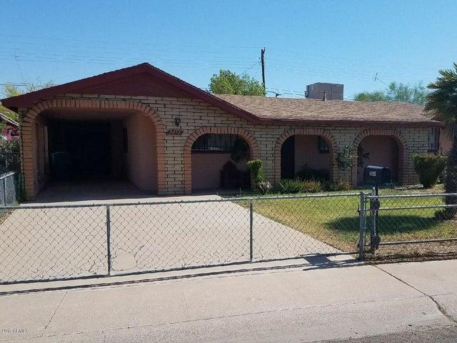 2051 E BURGESS Lane, Phoenix, AZ 85042
