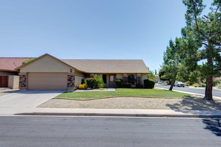 941 N 58TH Street, Mesa, AZ 85205