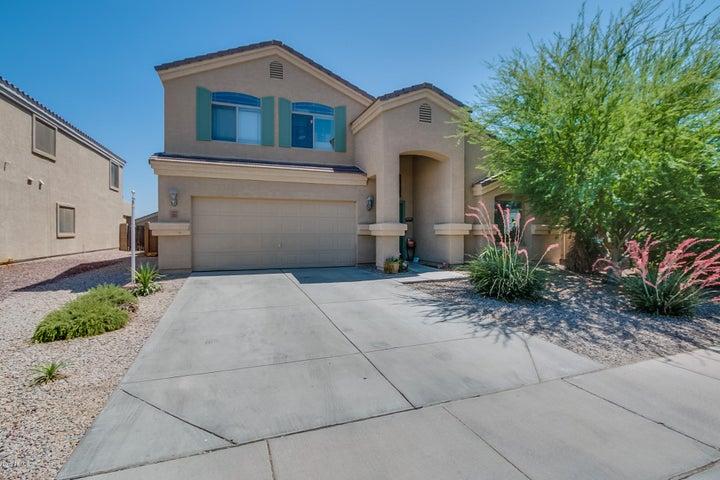 2253 W CONGRESS Avenue, Coolidge, AZ 85128