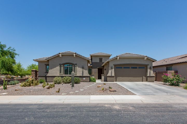 2434 E TIFFANY Way, Gilbert, AZ 85298