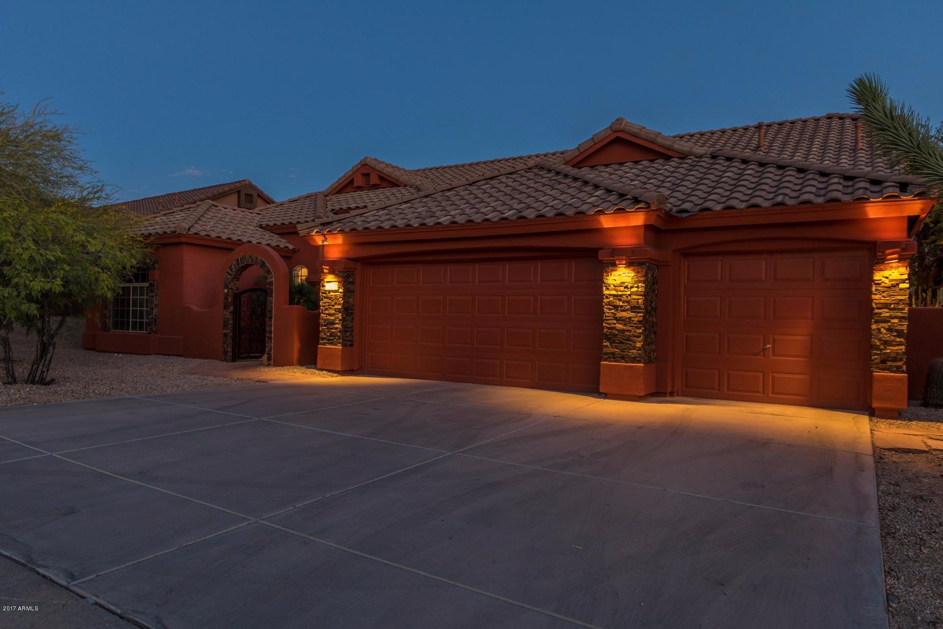 13969 E KALIL Drive, Scottsdale, AZ 85259