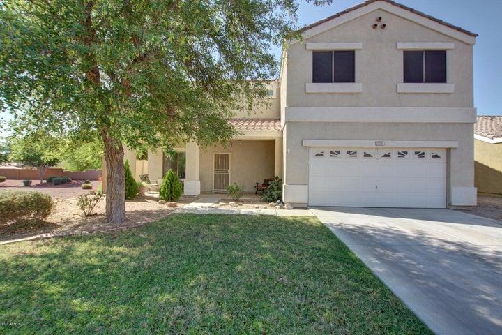 12061 W Dreyfus Drive, El Mirage, AZ 85335