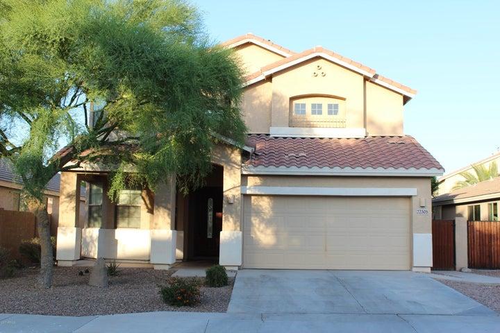 22305 N 103rd Drive, Peoria, AZ 85383