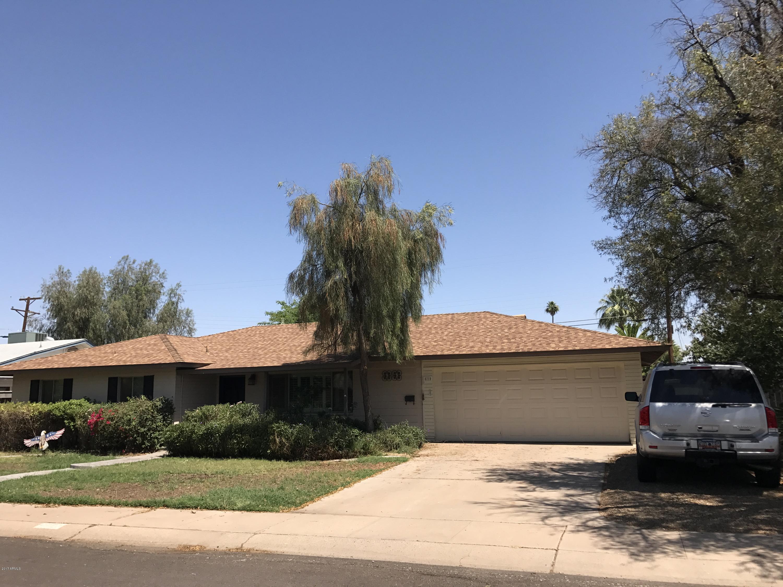 8210 E LEWIS Avenue E, Scottsdale, AZ 85257