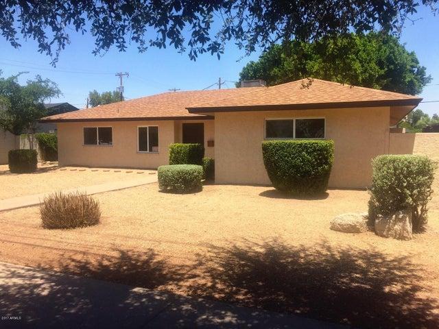 1814 W THOMAS Road, Phoenix, AZ 85015