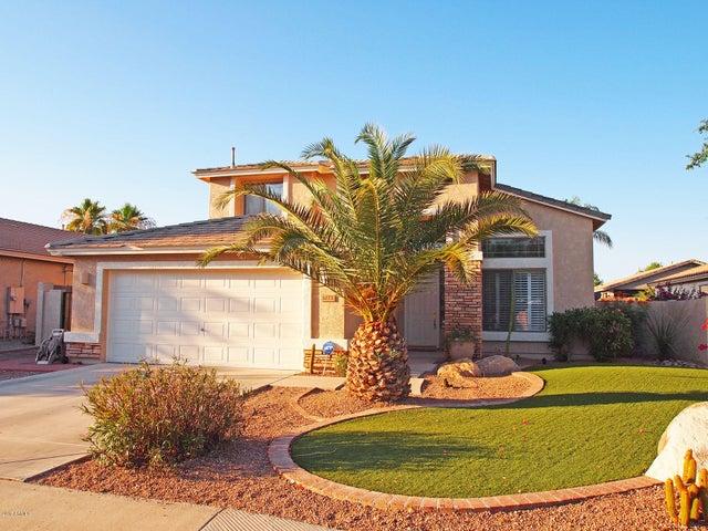 3271 E CANYON CREEK Drive, Gilbert, AZ 85295