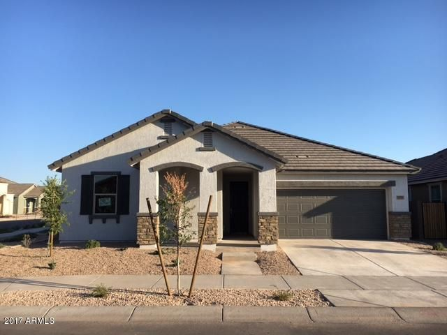 22529 E VIA DEL ORO, Queen Creek, AZ 85142