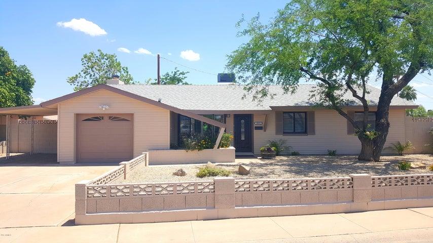 2011 N 81ST Place, Scottsdale, AZ 85257